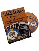 Stack Attack DVD