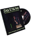 Stack To The Max - Impossible Dice Stacking DVD