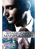 Stage Card Manipulation DVD