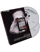 Stand and Deliver DVD