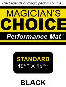 Standard Close-Up Mat (BLACK - 10.5x15.5) Accessory