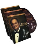 Standing Room Only Vol 1-3 DVD