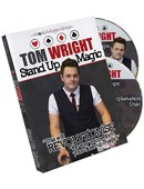 Standup Magic DVD