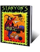 Stanyon's Magic Book