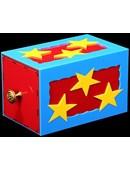 STAR BOX Trick