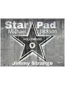 Star Pad magic by Jimmy Strange