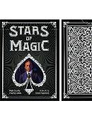 Stars of Magic Playing Cards (Black) Trick