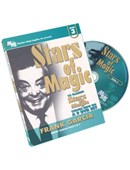 Stars Of Magic - Volume 3 - Frank Garcia DVD