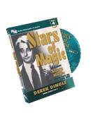 Stars Of Magic Volume 4 DVD