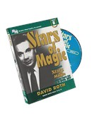 Stars Of Magic Volume 8 DVD