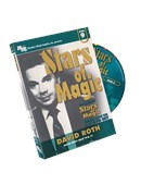 Stars Of Magic - Volume 9 DVD