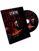 Static Levitation DVD
