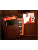 Stealth Assassin Wallet Mayfair Edition magic by Peter Nardi and Marc Spelmann