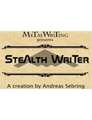 Stealth Writer Complete Set magic by Metal Writing