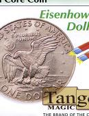 Steel Core Coin - Eisenhower Dollar Gimmicked coin