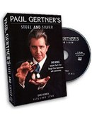 Steel & Silver Gertner - Volume 1 DVD