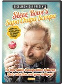 Steve Rowe's Supa Chupa Scoopa magic by Steve Rowe