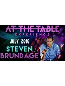 Steven Brundage Live Lecture magic by Steven Brundage