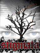 Stigmata magic by Wayne Houchin