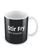Stir Fry Trick