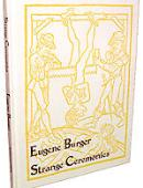 Strange Ceremonies Book
