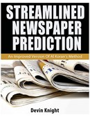 Streamlined Newspaper Prediction Magic download (ebook)