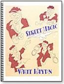 Street Magic Book Book