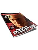 Street Magic Magazine August/September 2007 Issue Magazine
