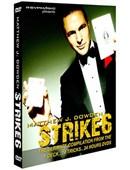 Strike6 DVD