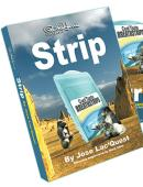 Strip DVD & props