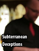Subterranean Deceptions magic by Mike Pisciotta