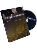 Subtle Concepts DVD