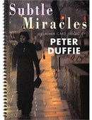 Subtle Miracles Book