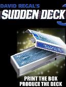 Sudden Deck 3 Trick