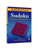 Sudoku - The Ultimate Mental Workout Trick