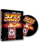 Super Charged Classics Volume 1 DVD