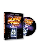 Super Charged Classics Vol 2 DVD