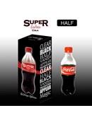 Super Coke (half) magic by Twister Magic
