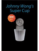 Super Cup - Half Dollar Trick