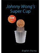 Super Cup (Old English Penny size) Trick
