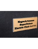 Super Deluxe Electric Chair 2.0 Trick (pre-order)