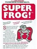 Super Frog trick Samual Patrick Sm Trick