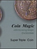 Super Triple Coin DVD