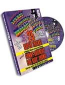 Super Tricks/Funny Business Patrick Page Volume 6 DVD