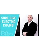 Sure Fire Electric Chairs Video