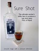 Sure Shot Trick