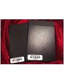 SvenPad® Black Minis Non-Gimmicked Trick