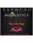 SvenPad® Bookstyle Trick