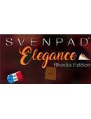 SvenPad® Elegance Rhodia® Edition Trick