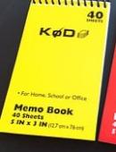 SvenPad® KoD Trick